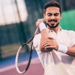 4 Signs You're Suffering from Tennis Elbow & How We Can Help