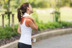 Shoulder Pain Remedies