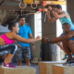 Are CrossFit-Style Workouts Safe? We Examine Perception vs. Reality