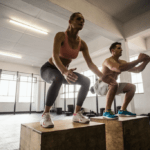 5 Great Exercises to Keep You in Shape this Ski Season