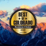 OCC & Rose: 2020 Best of Colorado Business Choice Awards!