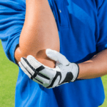 Golfer's Elbow – What's it all about?