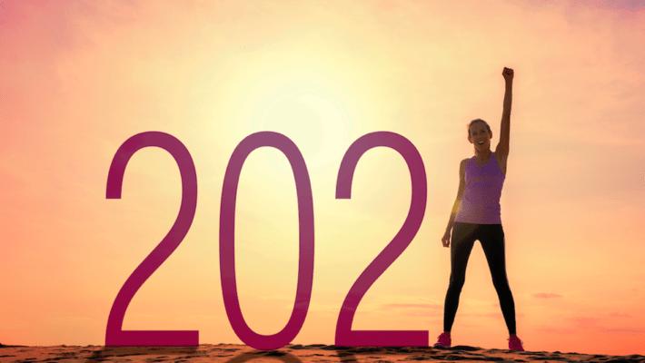 2021 Weight Loss Resolution