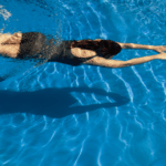 4 Summer Swimming Exercises