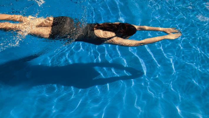 Swim Exercise